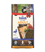 Bosch ADULT DUCK & RICE 1kg