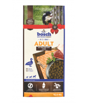 Bosch ADULT DUCK & RICE 15kg