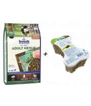 Bosch ADULT MENUE 3kg + Goodies Grain Free 450g