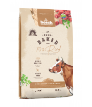 bosch Oven baked BEEF 10kg