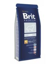 BRIT PREMIUM LIGHT 15kg.
