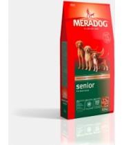 Senior - sausas maistas su paukštiena ir žuvim senyviems šunims 4 kg.